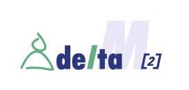 Delta M2 GmbH - Logo