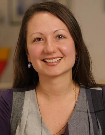 Elena Gebert