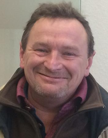 Jens Zimmermann